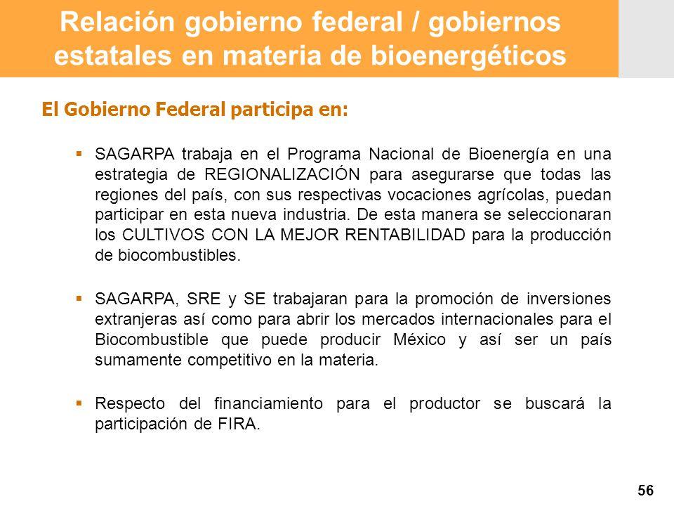 Proyección 2007 Producción Agropecuaria y Pesquera Proyección 2007 Producción Agropecuaria y Pesquera El Gobierno Federal participa en: SAGARPA trabaj