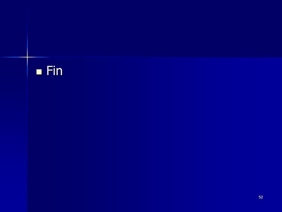 52 Fin Fin