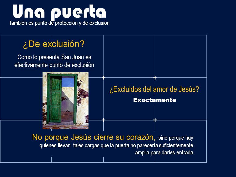 Juan 10, 10 El ladrón sólo viene a robar, a matar y a destruir.