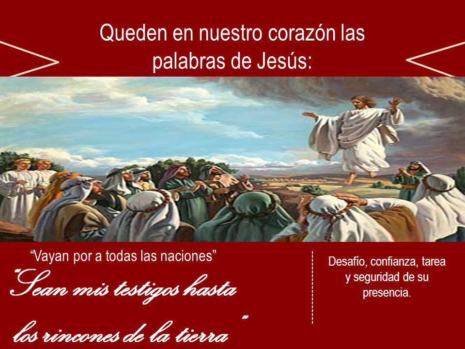 Diócesis de san Cristóbal de Las Casas. yo les he mandado Mt. 28,20