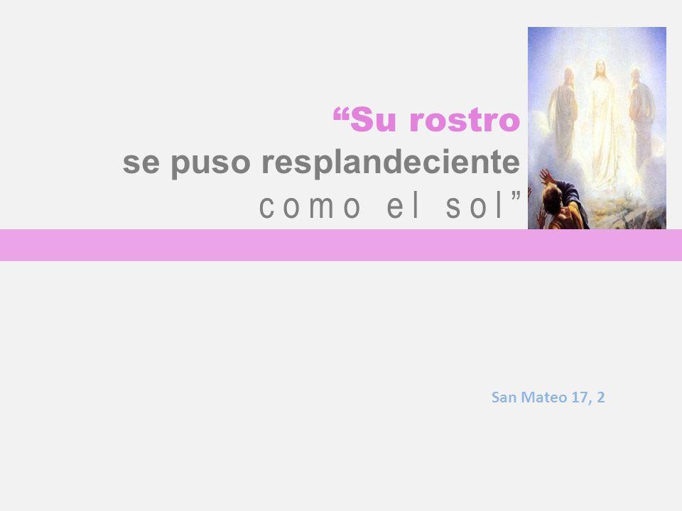 Estamos llamados a descubrir el rostro maravilloso de Jesús Para descubrirlo es necesario cambiar la situación de tanta injusticia Esta urgencia nace en saber que Los rostros sufrientes de los pobres son rostros sufrientes de Cristo Todo lo que tenga que ver con Cristo, tiene que ver con los pobres, y todo lo relacionado con los pobres reclama a Jesucristo