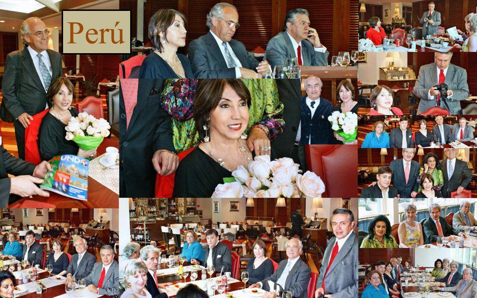 Carmen y Miguel Angel Otero Tamayo y un grupo de amigos hemos celebrado las que aquí se presentan en la ciudad de México, Distrito Federal honrados con la presencia de la Sra.
