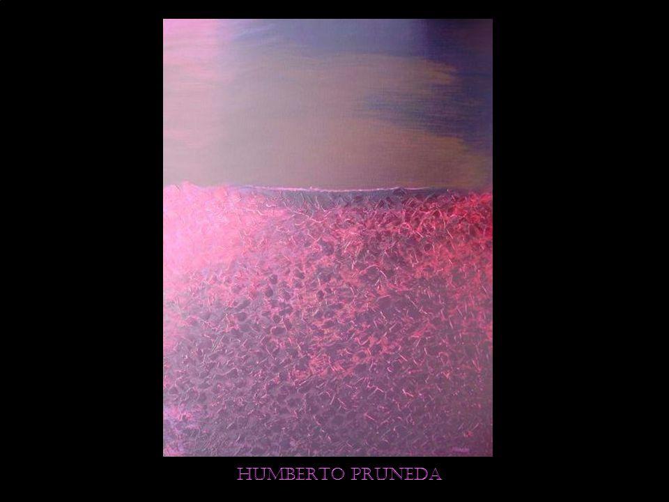 HUMBERTO PRUNEDA