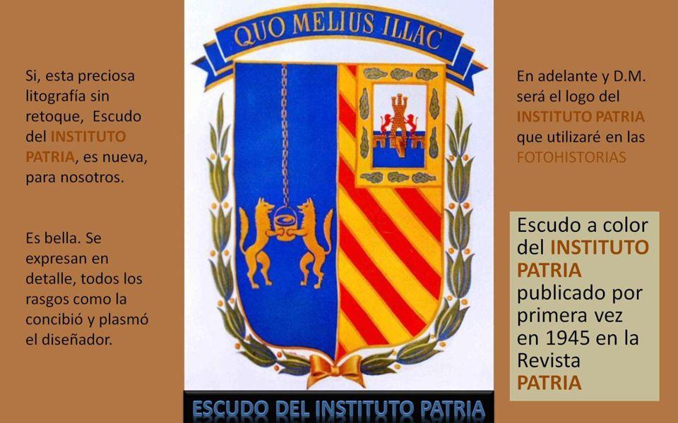 COMIDA en el Covadonga Gen54 Dedicado a todos los Ex Alumnos del INSTITUTO PATRIA Guillermo Alducin Gen 58 FOTOHISTORIA 18 de octubre de 2012