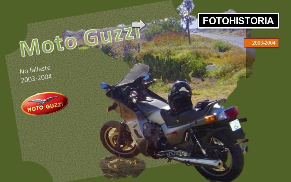 FOTOHISTORIA 2003-2004