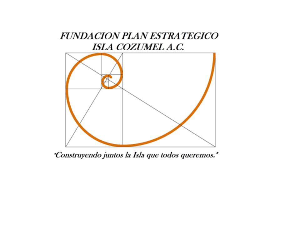 Visión: Cozumel; Isla ideal, paraíso Mexicano de calidad mundial, con calidez humana.
