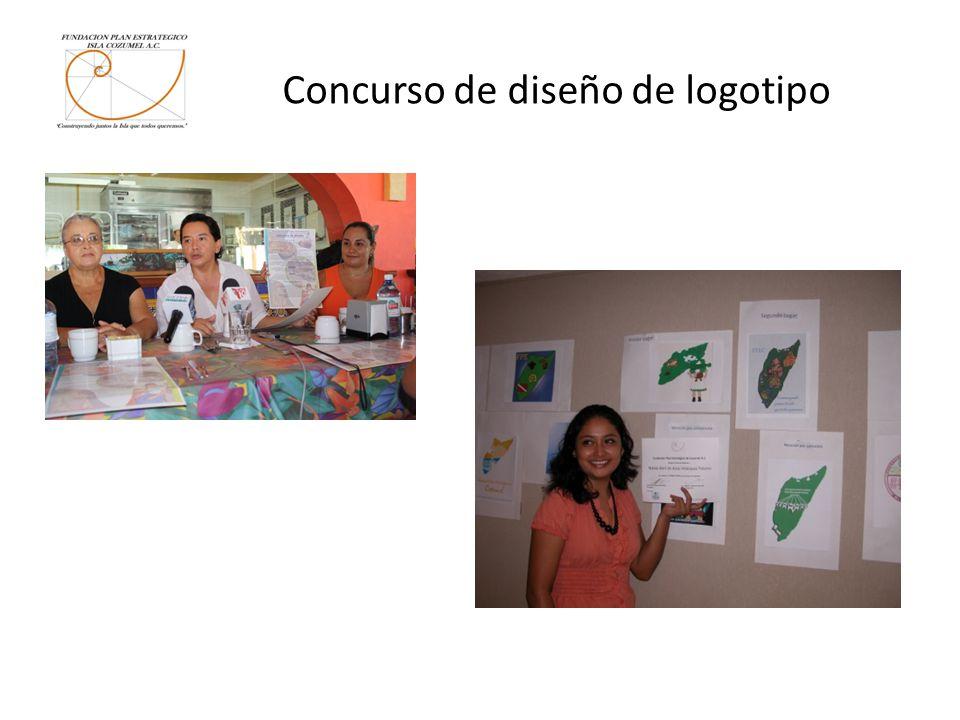 Concurso de diseño de logotipo