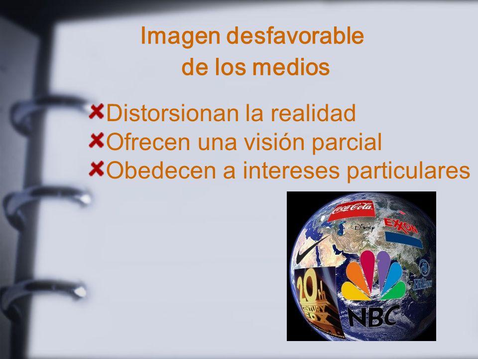 Difuso e insuficiente régimen de responsabilidades públicas de los medios en México