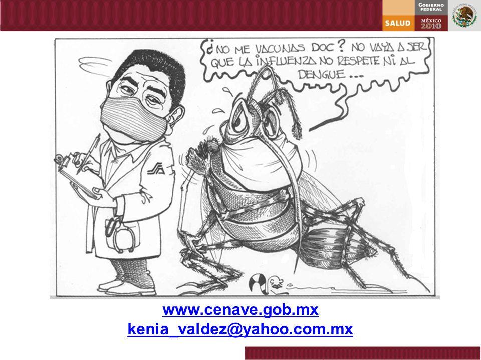 www.cenave.gob.mx kenia_valdez@yahoo.com.mx