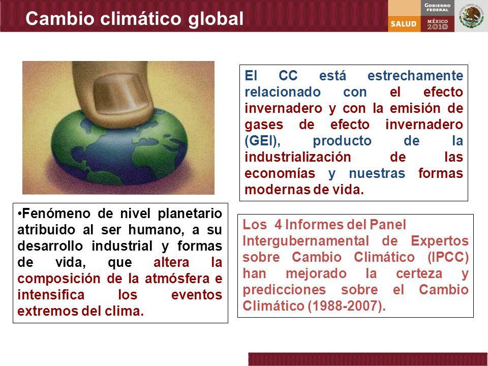 Casos Probables, Confirmados y Serotipos Identificados México 1990 -2008* 1 2 y 4 1, 2 y 4 1, 2, 3 y 4 1, 2 y 3 2 y 3 2, 3 y 4 1, 2, 3 y 4 1, 2 y 3 Confirmación por laboratorio, clínica y asociación epidemiológica Confirmación por laboratorio CasosCasos * Preliminar a la semana 53 Fuente: SUIVE/InDRE/SS.