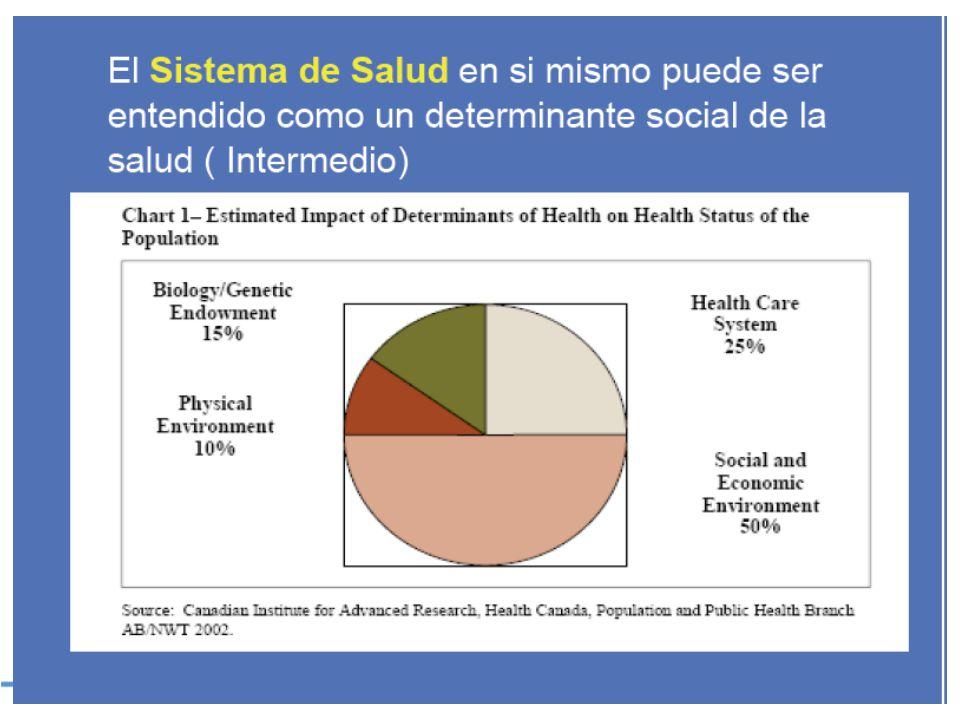 SALUD MATERNO–INFANTIL 1960 – 2007 Tasas por 1000 NV 1960 2007 Natalidad 35.5 14.9 M.Materna Total 2.99 0.18 M.M.