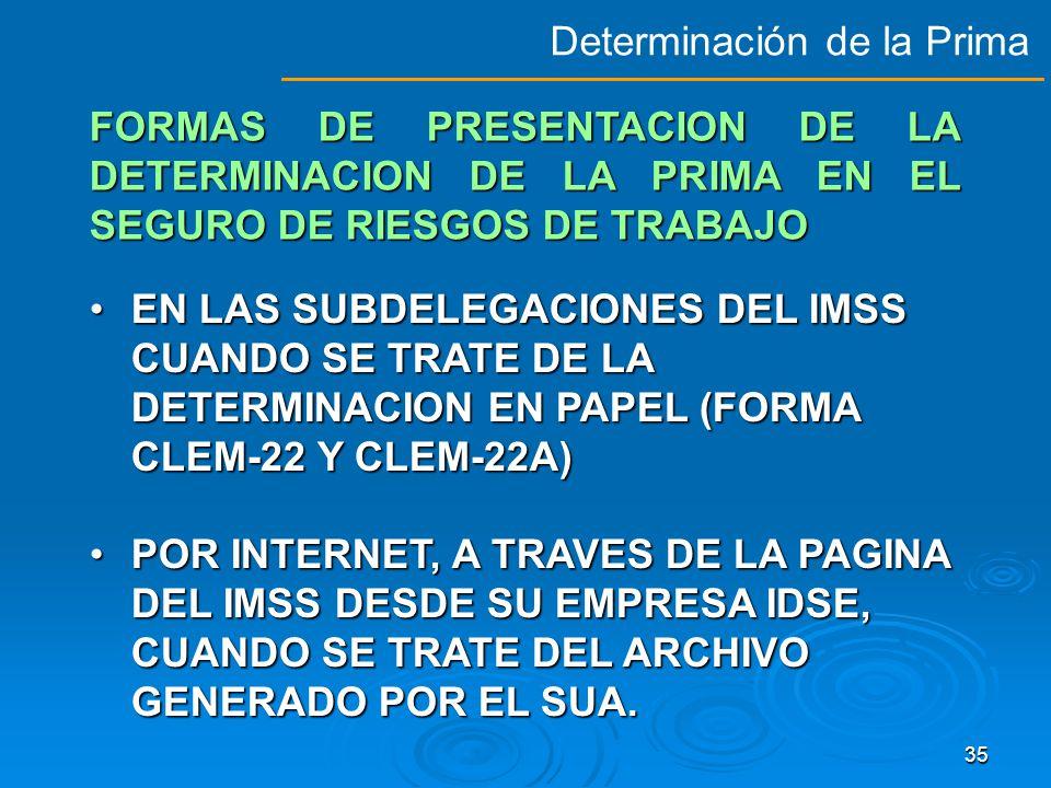 34 ARCHIVO DE EXCEL DISPONIBLE EN LA PAGINA DEL IMSS.ARCHIVO DE EXCEL DISPONIBLE EN LA PAGINA DEL IMSS.
