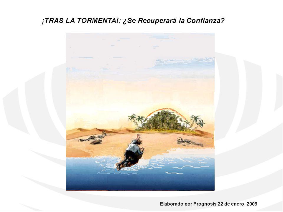 Elaborado por Prognosis 22 de enero 2009 CONTENIDO Argumentos Centrales 1.Escenario Central 2.