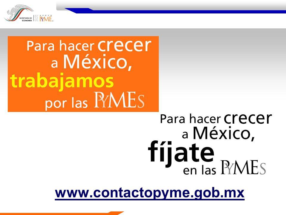www.contactopyme.gob.mx