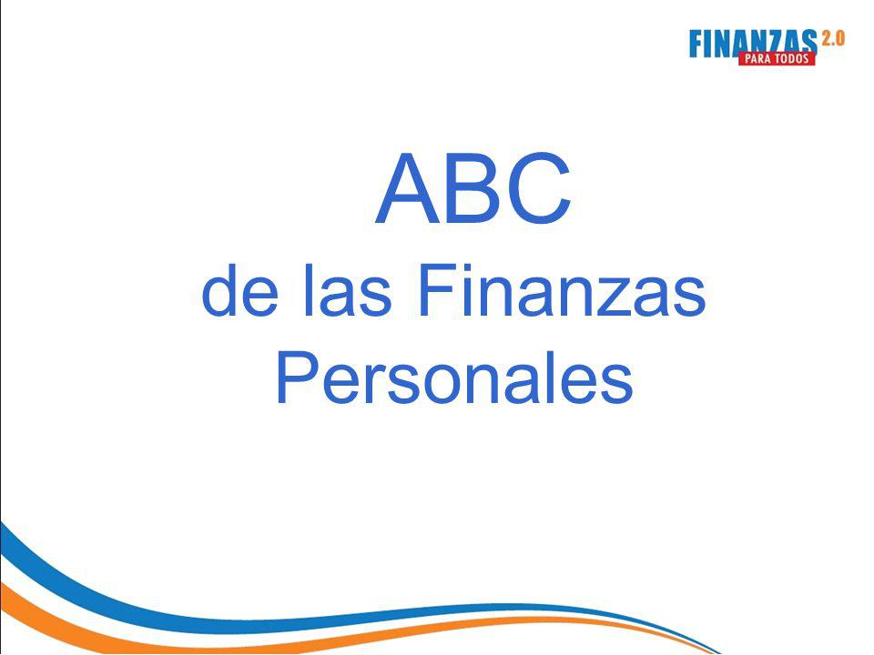 ABC de las Finanzas Personales