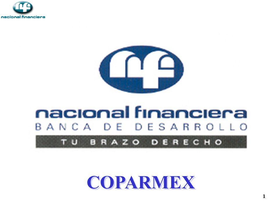 1 COPARMEX