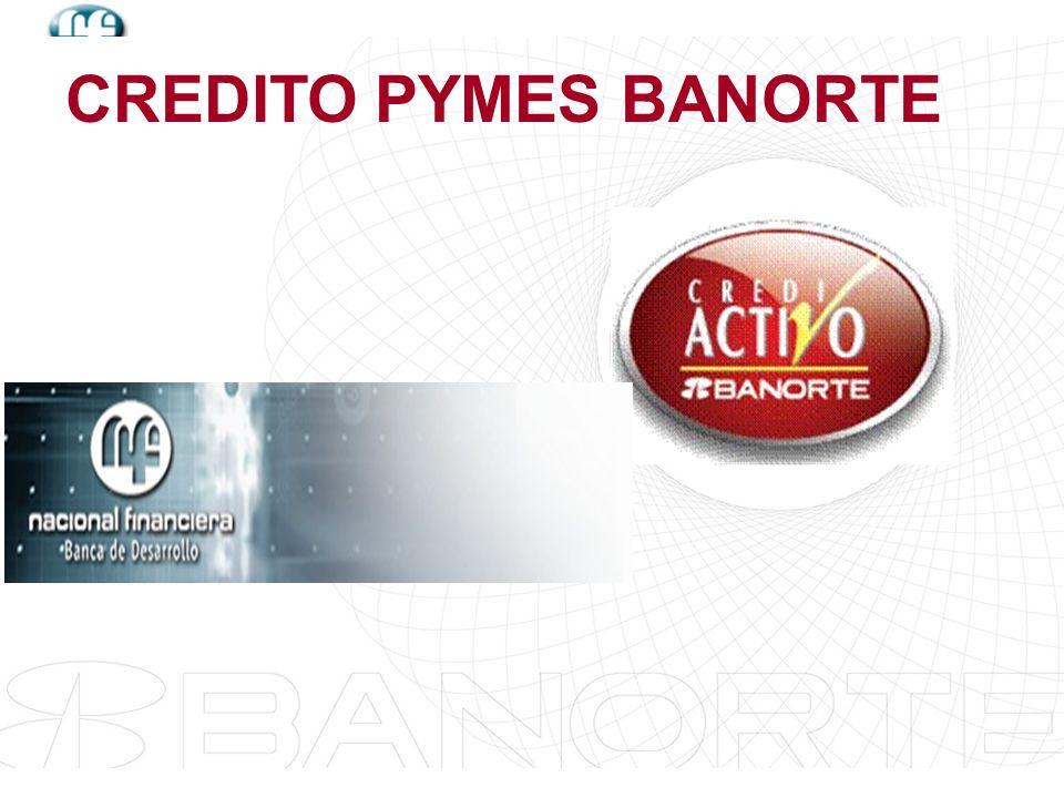 18 CREDITO PYMES BANORTE