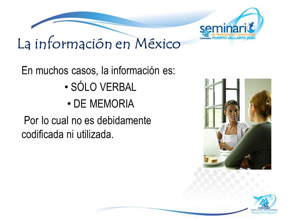 Los manuales no deben ser prácticas inflexibles, sino fuentes de información que resuelvan las dudas de los procedimientos.