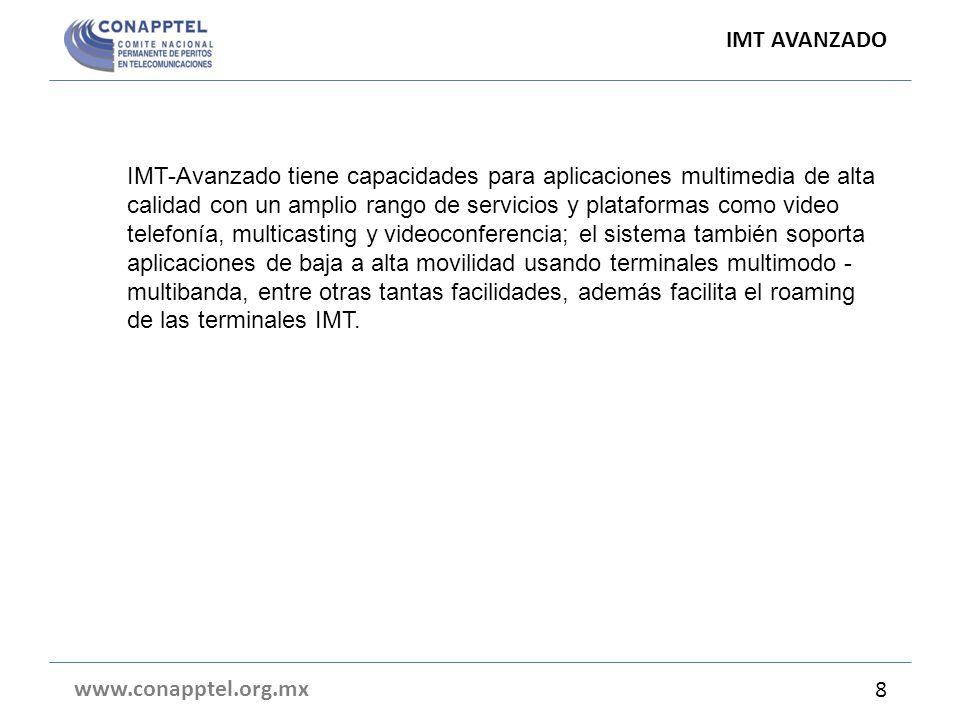www.conapptel.org.mx 19 A N E X O S