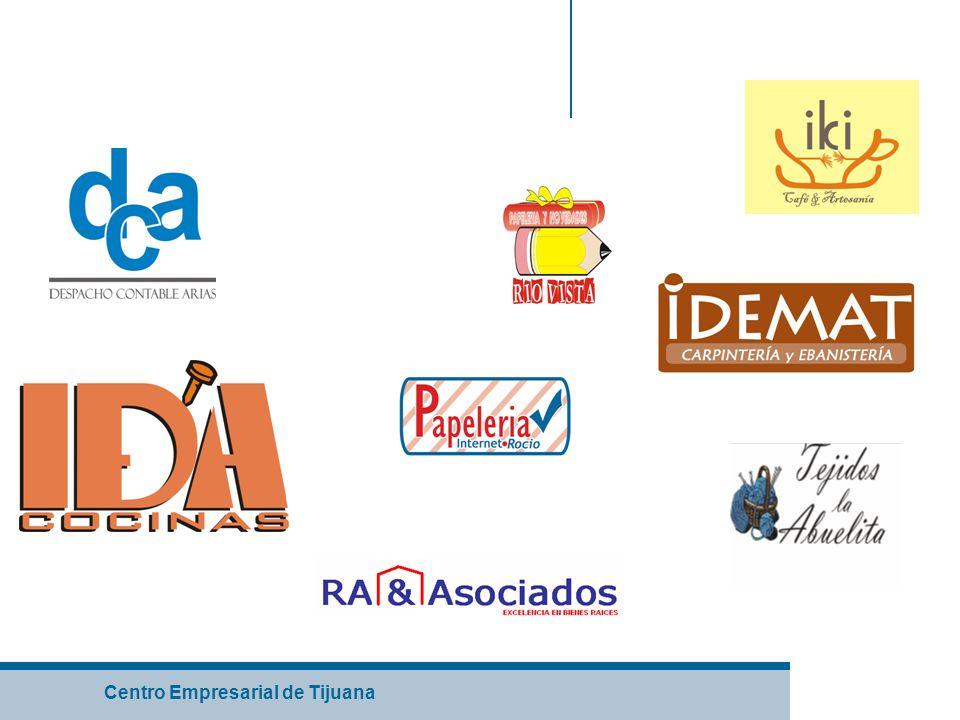 Centro Empresarial de Tijuana Actividades y Casos de éxito