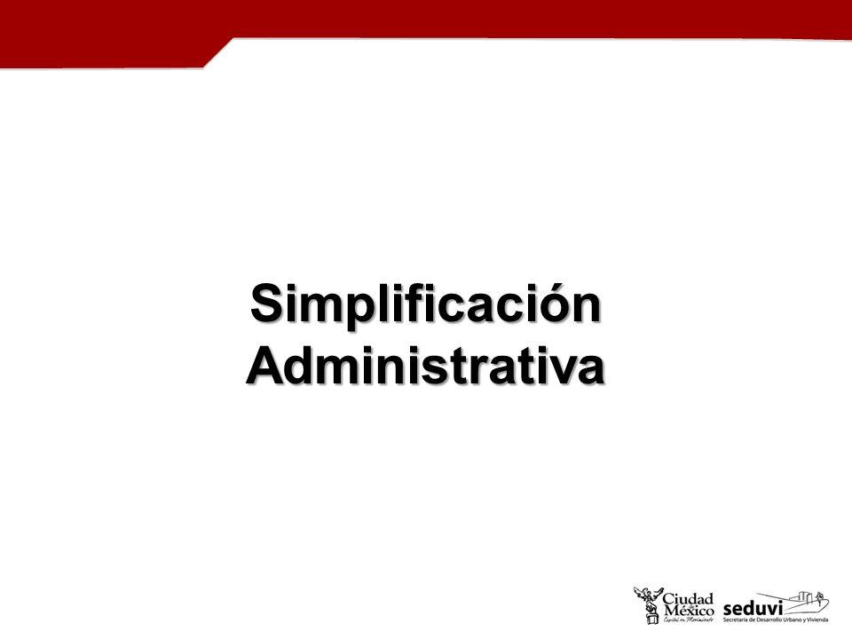 SimplificaciónAdministrativa