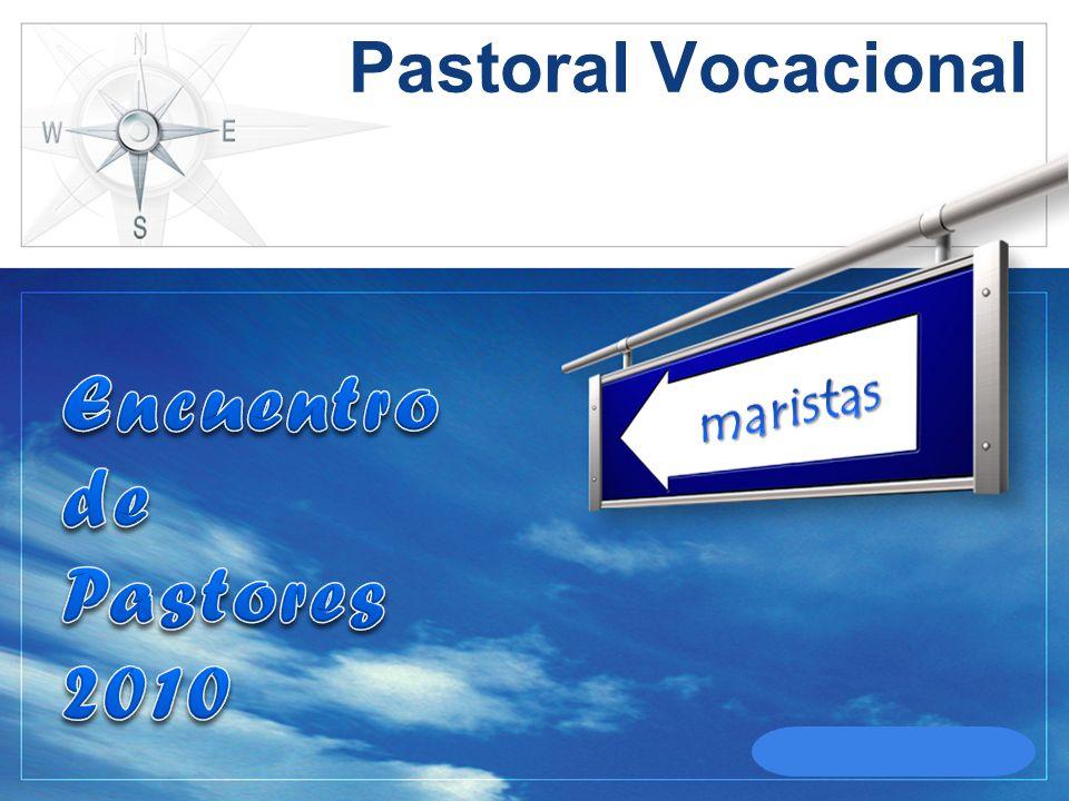LOGO www.themegallery.com Pastoral Vocacional