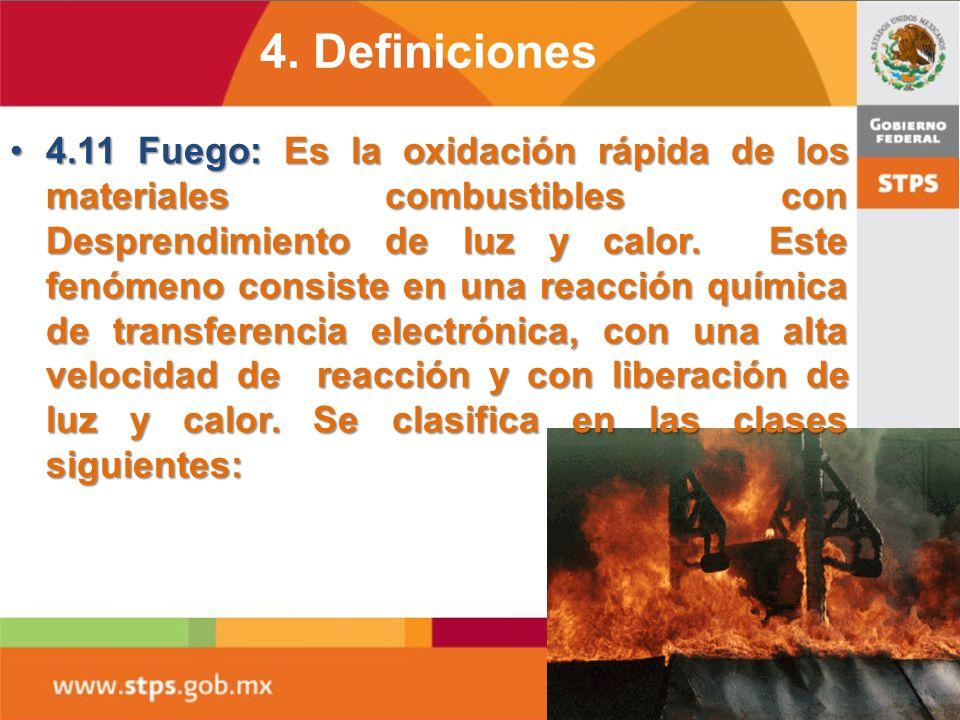 Por el agente extintor que contienen, entre otros: 1) Agente extintor químico húmedo: Son aquellos que se utilizan para extinguir fuegos tipo A, B, C