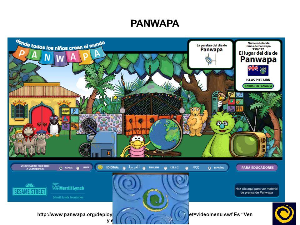 1919 Investigación acerca de Panwapa En un estudio realizado en 4 países en 2008, se expuso a los niños al trabajo regular con los distintos materiales, durante 6 semanas China, Beijing China-Wuhan Egipto Estados Unidos México