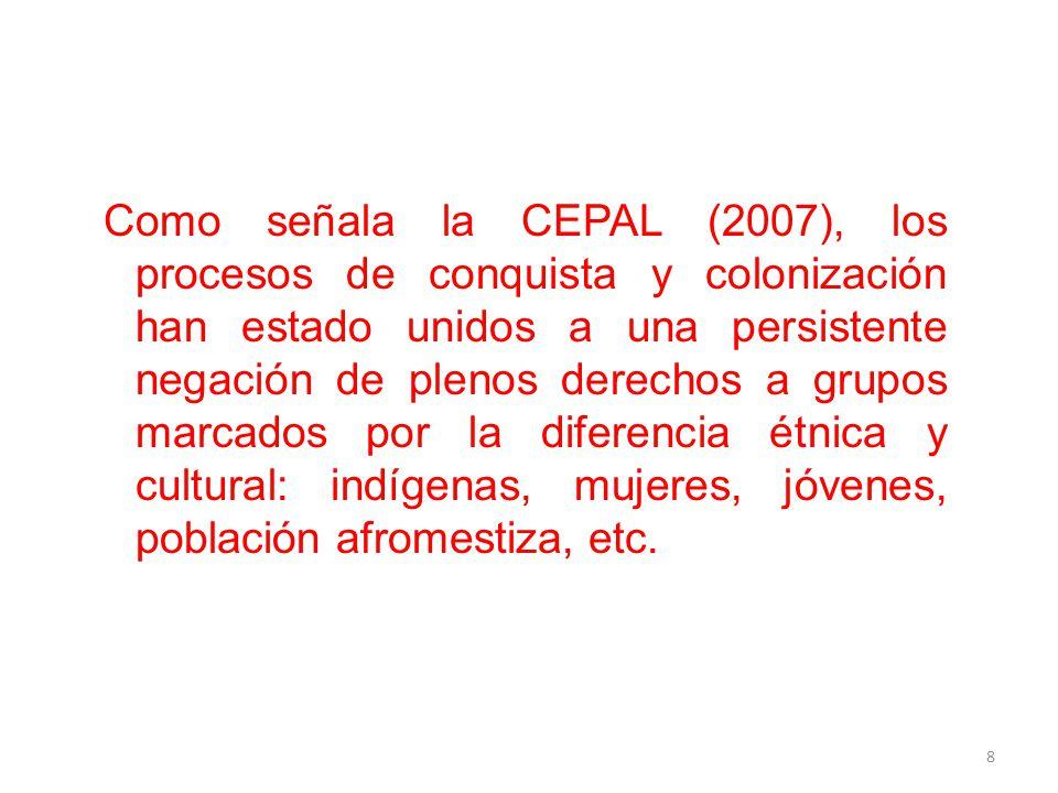 9 Riesgo de desaparecer Condiciones Número de variantes lingüísticas Muy alto o Sin localidades con 30% o más de HLI.