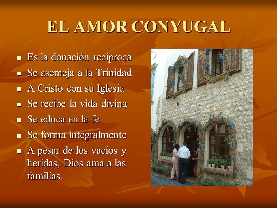 3.- LA FAMILIA PRIMERA ESCUELA DE LA FE Escuela de comunión y de valores humanos.