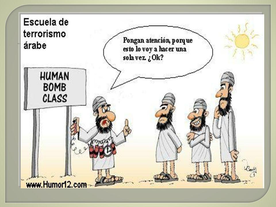 FUNDAMENTOS DEL TERRORISMO Todo individuo tiene derecho a la vida, a la libertad y a la seguridad de su persona.