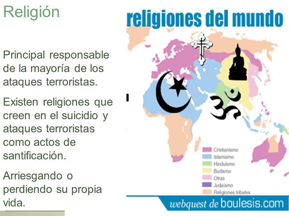 10 [...] el fundamentalismo revolucionario no es específicamente musulmán, aunque en nuestros días ése sea esencialmente el caso.