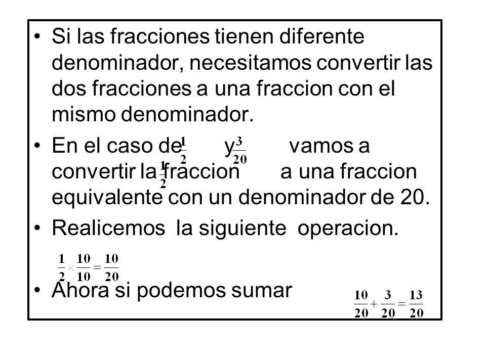 Revisa en tu libro como comparar fracciones.Es la leccion 11 de la Guía de Matematicas 1er.