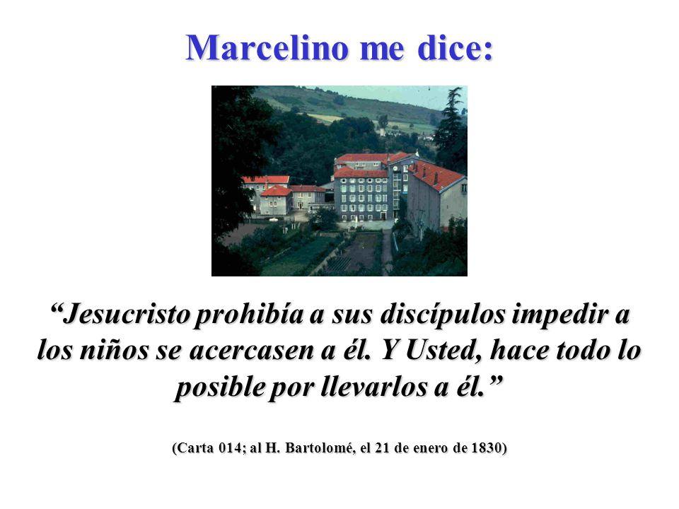 (Carta 014; al H.