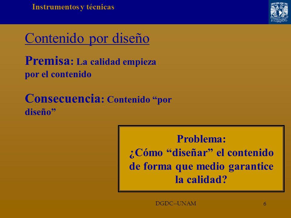5 Enhorabuena DGDC--UNAM La esencia del periodismo es la disciplina de la verificación Walter Lippman: La esencia del periodismo es la disciplina de la verificación ¿C ó mo