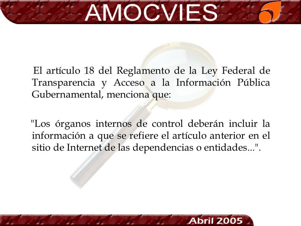 Supuesto que coloca a la AMOCVIES en un punto clave para reafirmar el compromiso que tienen las Instituciones que a ella se encuentran asociadas