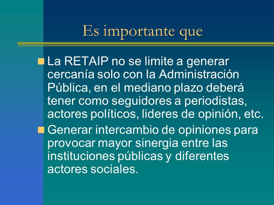 Administración de la cuenta: Arturo Castillo Ramírez, administrador de la cuenta Cada ente enviar mínimo tres tuits de acuerdo al calendario establecido.