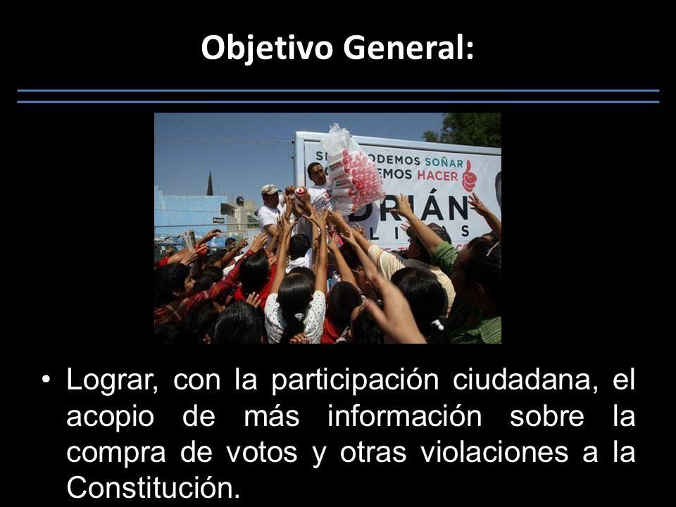 En uso de nuestros derechos constitucionales y apegados al principio de la no violencia, celebraremos en las principales plazas públicas.