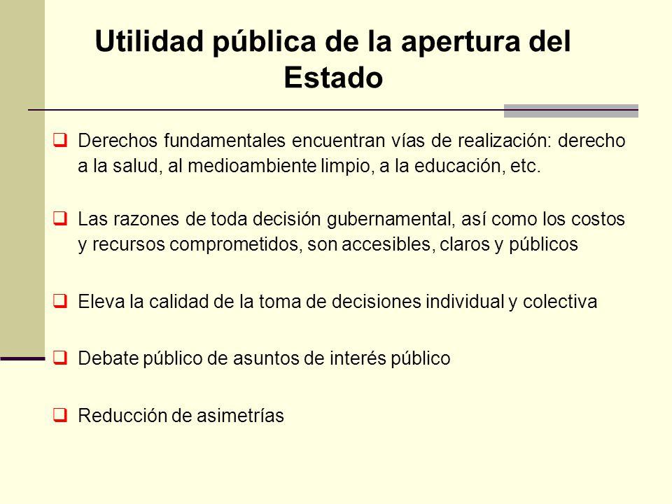Toda la información en posesión de cualquier autoridad, entidad, órgano y organismo federal, estatal y municipal, es pública y sólo podrá ser reservada temporalmente por razones de interés público en los términos que fijen las leyes.