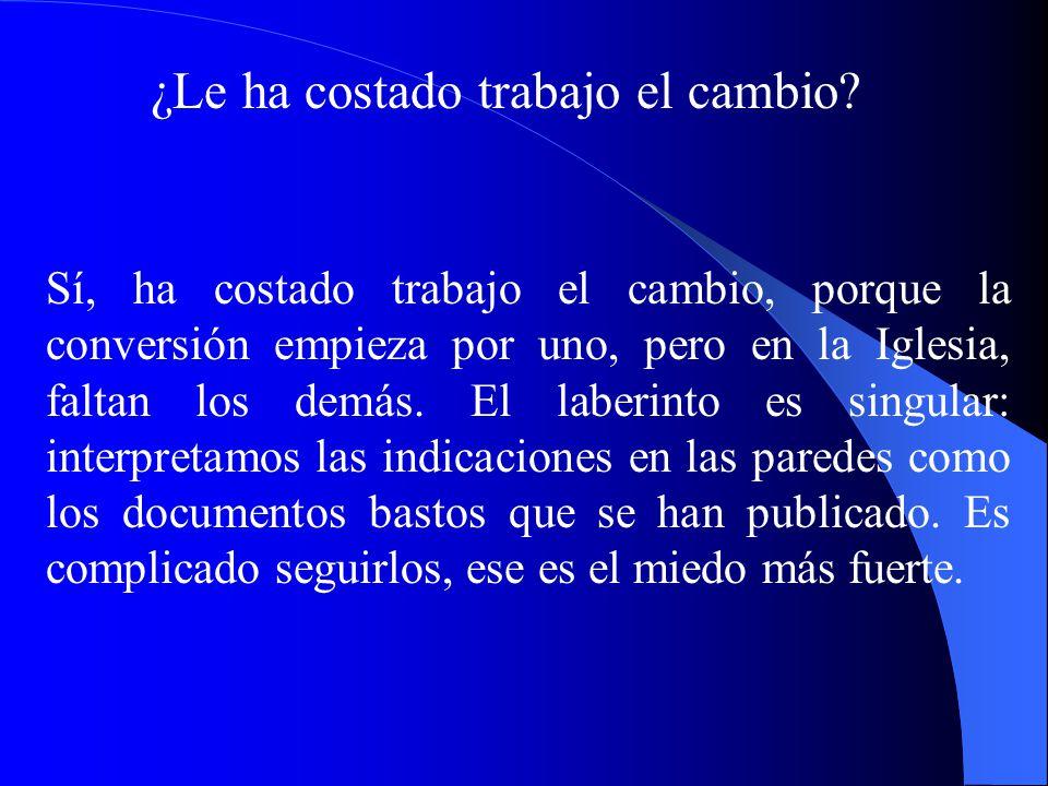 ÁMBITO PERSONAL – NO SER Prostitución, adicciones, fuga (antros, cabarets, etc.),
