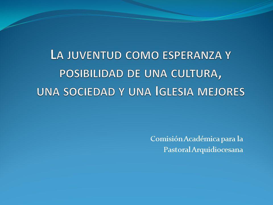Comisión Académica para la Pastoral Arquidiocesana