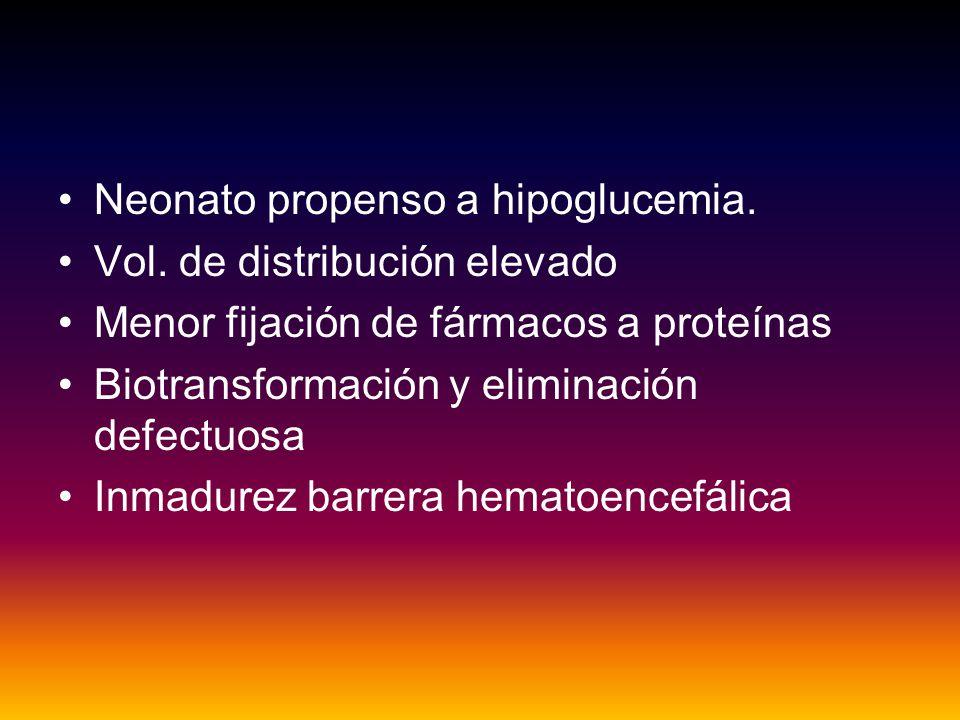 Polihidramnios y oligohidramnios Polihidramnios: Obstrucción intestinal.