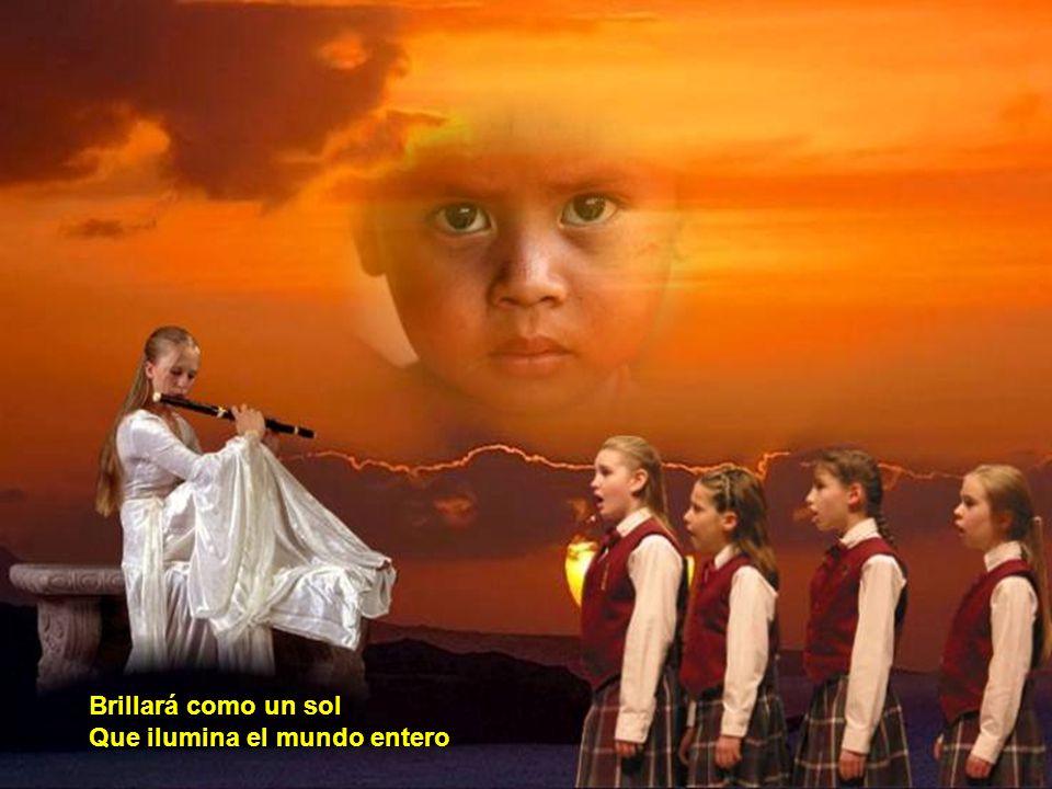 Cantaré, cantarás Y esa luz al final del sendero
