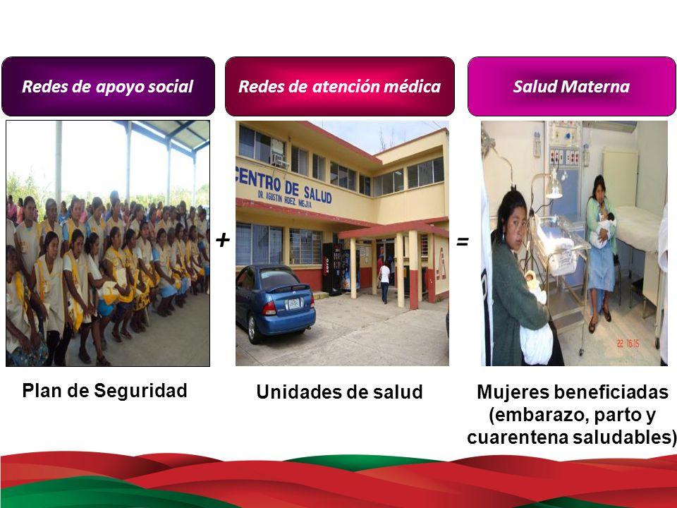 Reuniones mensuales del Comité de Prevención, Estudio y Seguimiento de la Morbilidad y Mortalidad Materna y Perinatal, en hospitales, jurisdicciones y estatal.