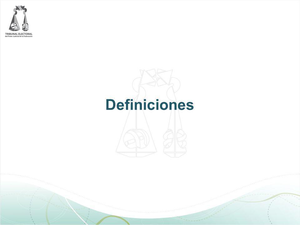 Elementos de la propaganda electoral Conjunto de escritos, publicaciones, imágenes, grabaciones, proyecciones y expresiones que durante la campaña electoral se difunden con el propósito de presentar ante la ciudadanía las distintas candidaturas (Jurisprudencia 37/2010).