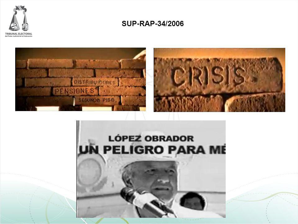 SUP-RAP-34/2006