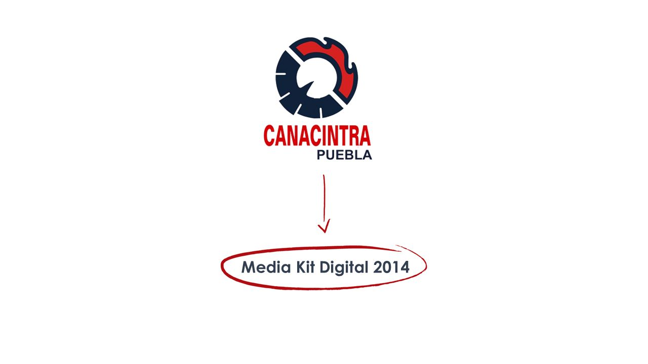 Media Kit Digital 2014