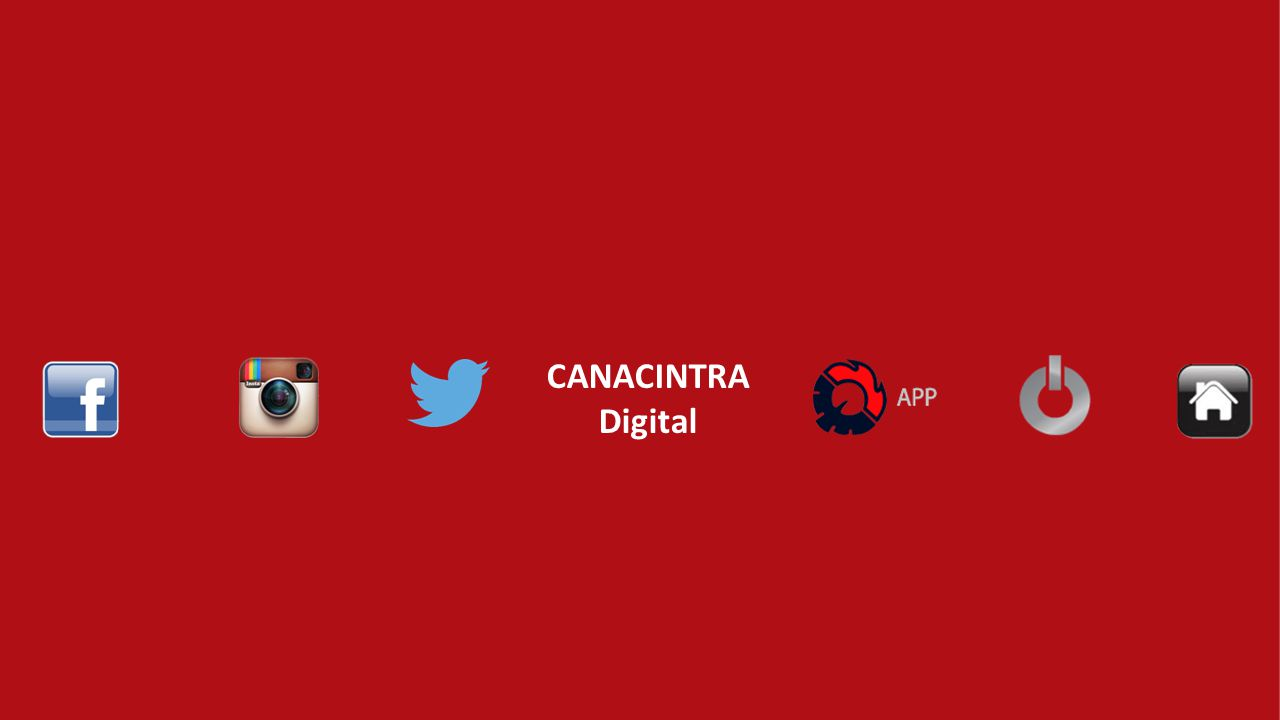 CANACINTRA Digital
