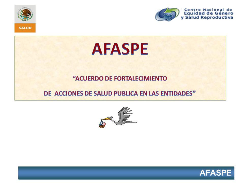 AFASPE