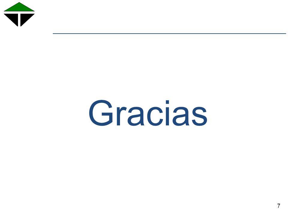 Gracias 7